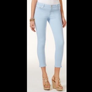 Authentic Michael Kors Light Blue Jeans